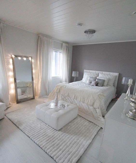 Du mal à vous endormir ? Voici quelques astuces couleur pour votre chambre et ainsi facilité le sommeil