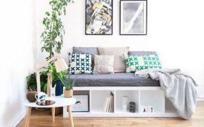 Ikea Hacks : la déco personnalisée
