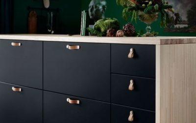 Customisez vos meubles avec des poignées originales !